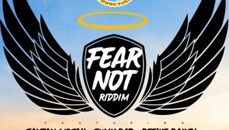 FEAR NOT RIDDIM [PROMO] 2018