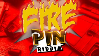 FIRE PIN RIDDIM [PROMO] 2018