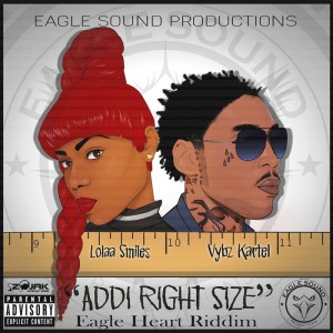 vybz_kartel_&_lolaa_smiles_-_addi_right_size_-_eagle_sound_productions_front_cover
