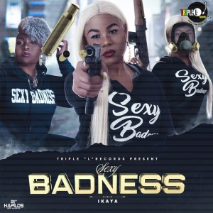 ikaya_-_sexy_badness_front_cover