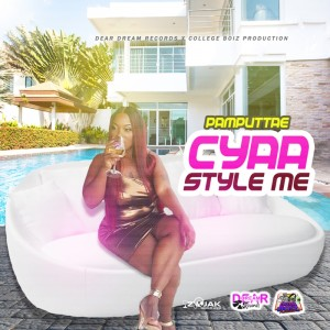 pamputtae_-_cyaa_style_me_front_cover