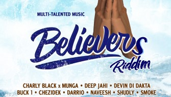 BELIEVERS RIDDIM [PROMO] 2019