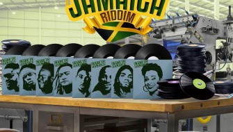 MADE IN JAMAICA RIDDIM [PROMO] 2019
