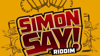 SIMON SAY! RIDDIM [PROMO] 2019
