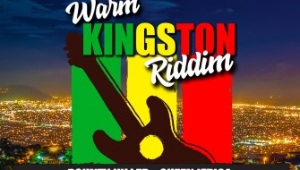 WARM KINGSTON RIDDIM [PROMO] 2019