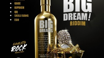 BIG DREAM RIDDIM [PROMO] 2019