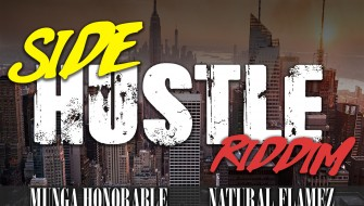 SIDE HUSTLE RIDDIM [PROMO] 2019