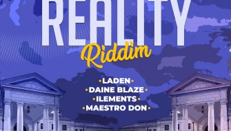 DREAM TO REALITY RIDDIM [PROMO] 2019