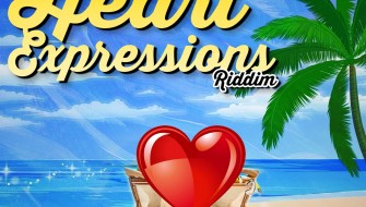 HEART EXPRESSIONS RIDDIM [PROMO] 2019