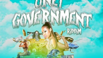 ONE1 GOVERNMENT RIDDIM [PROMO] 2019