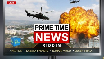 PRIME TIME NEWS RIDDIM [PROMO] 2019