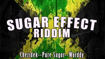 SUGAR EFFECT RIDDIM [PROMO] 2019