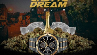GHETTO DREAM RIDDIM [PROMO] 2019