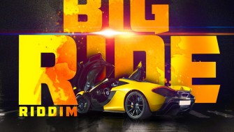 BIG RIDE RIDDIM [PROMO] 2020