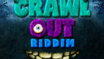 CRAWL OUT RIDDIM [PROMO] 2020