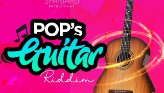 POP'S GUITAR RIDDIM [PROMO] 2020