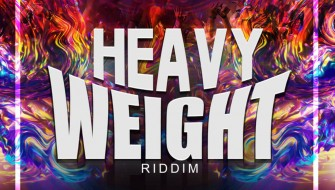 HEAVY WEIGHT RIDDIM [PROMO] 2020