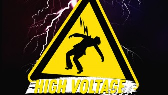 HIGH VOLTAGE RIDDIM [PROMO] 2019