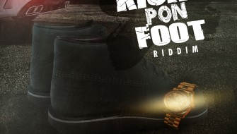 KICKS PON FOOT RIDDIM [PROMO] 2019