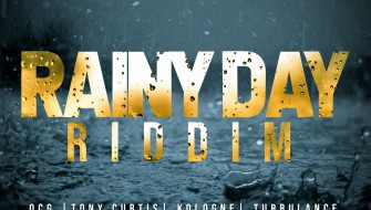 RAINY DAY RIDDIM [PROMO] 2019