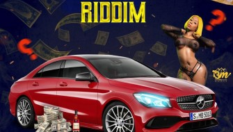 SUGGESTION RIDDIM [PROMO] 2019