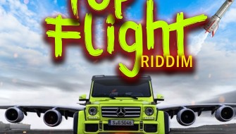 TOP FLIGHT RIDDIM [PROMO] 2019
