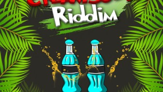 CREAM SODA RIDDIM [PROMO] 2020