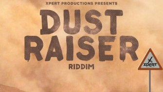 DUST RAISER RIDDIM [PROMO] 2020