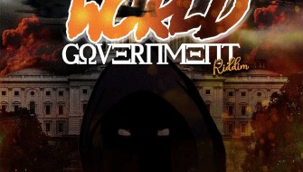 WORLD GOVERNMENT RIDDIM [PROMO] 2020