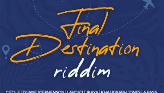 FINAL DESTINATION RIDDIM [PROMO] 2020