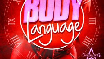 BODY LANGUAGE RIDDIM [PROMO] 2020