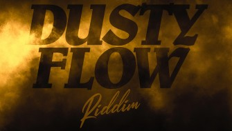 DUSTY FLOW RIDDIM [PROMO] 2020