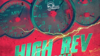 HIGH REV RIDDIM [PROMO] 2020