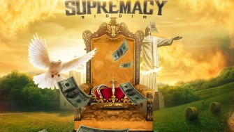 HIGH SUPREMACY RIDDIM [PROMO] 2020