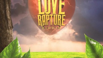 LOVE RAPTURE RIDDIM [PROMO] 2020