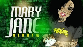 MARY JANE RIDDIM [PROMO] 2020