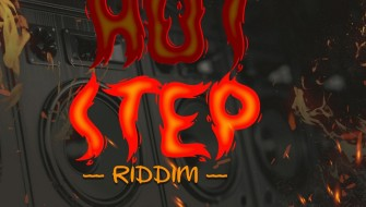 HOT STEP RIDDIM [PROMO] 2020