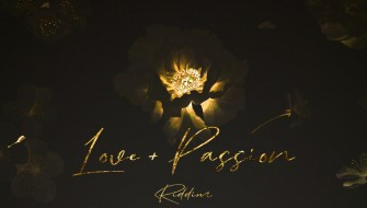 LOVE AND PASSION RIDDIM [PROMO] 2020