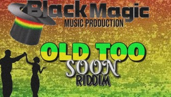 OLD TOO SOON RIDDIM [PROMO] 2020