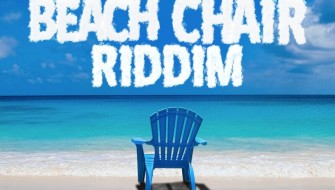 BEACH CHAIR RIDDIM [PROMO] 2021