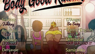 BODY GOOD RIDDIM [PROMO] 2020