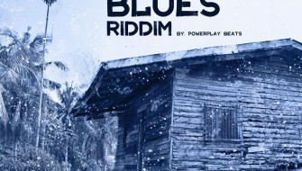 COUNTRY BLUES RIDDIM [PROMO] 2021