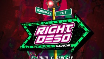 RIGHT DESO RIDDIM [PROMO] 2020