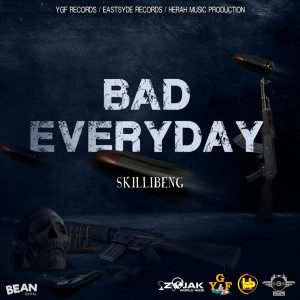 skillibeng_-_bad_everyday_front_cover