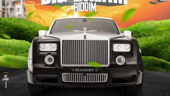 BIG DREAM RIDDIM [PROMO] 2020