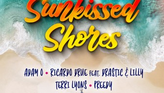 SUNKISSED SHORES RIDDIM [PROMO] 2021