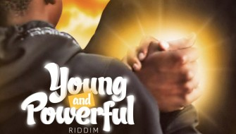 YOUNG AND POWERFUL RIDDIM [PROMO] 2021