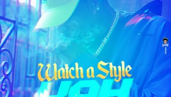 STYLE A STYLE RIDDIM [PROMO] 2020