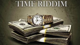 MONEY TIME RIDDIM [PROMO] 2021