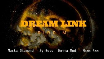 DREAM LINK RIDDIM [PROMO] 2021